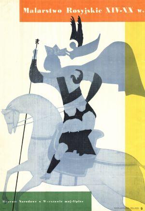 Malarstwo Rosyjskie XIV-XX w