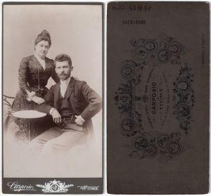 Bračni par