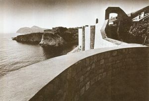Dubrovnik - Zidine