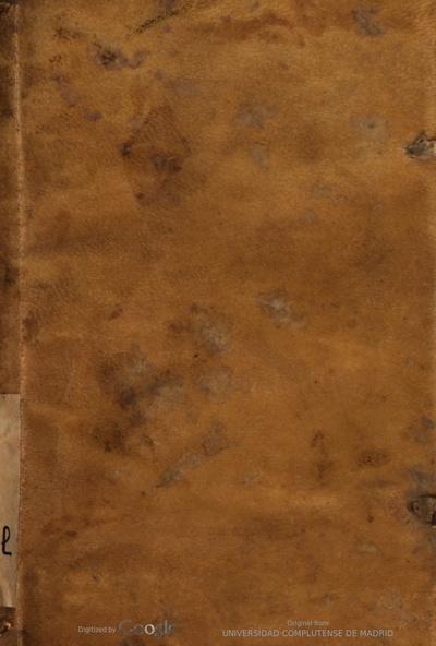 Image from object titled La vida que hizo el siervo de Dios Gregorio Lopez, en algunos lugares de esta Nueua España y principalmente en el pueblo de Santa Fee, dos leguas de la ciudad de mexico ...