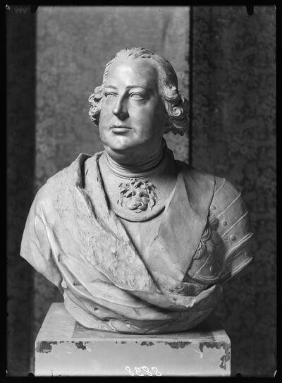 Buste de Buste de William Augustus, duc de Cumberland