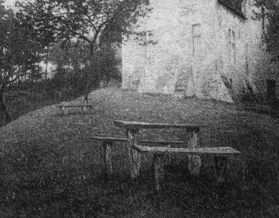 La ferme Saint-Eloi