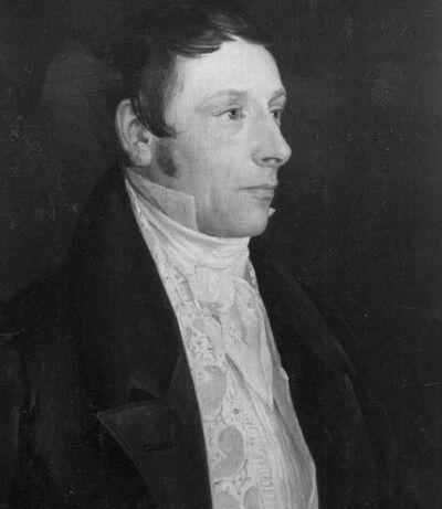 Portrait de Jules Jobart