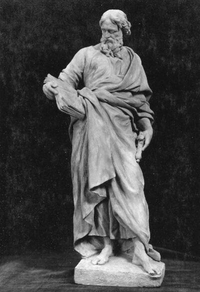 Saint Paul de Tarse