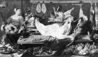 Image from object titled De provisiekamer