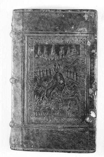 van het boek nr 1967 gedrukt in 1544