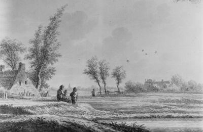 Het dorp Dalem (Nederland)