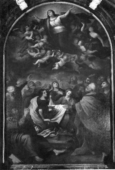 Tenhemelopneming van Maria