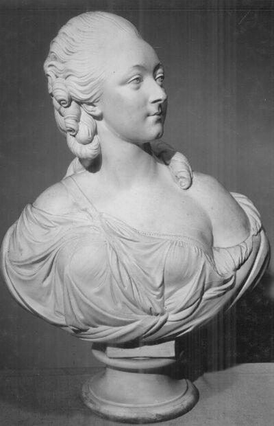 Jeanne Bécu, comtesse de Barry