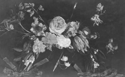 Image from object titled Bloemenkrans