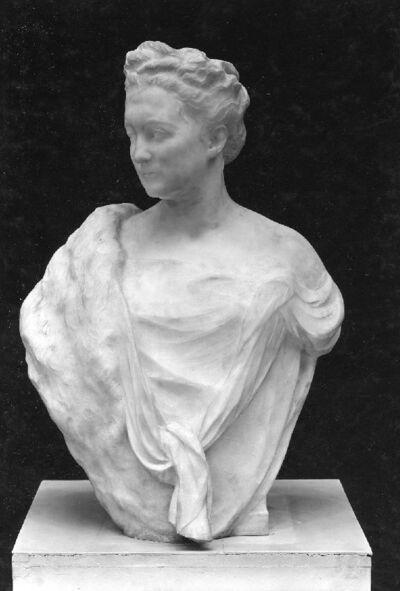 Portrait de Marie, comtesse de Flandre (1845-1912)