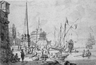 Italiaanse haven