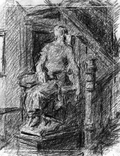 La poverella de Paul De Vigne