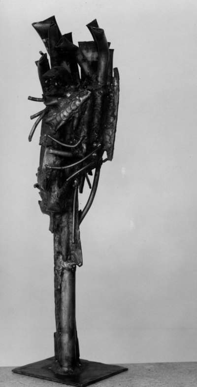 Lindbergh's folly nr. 1