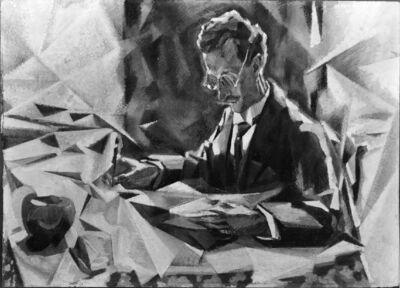 Portrait du baron Francis Delbeke