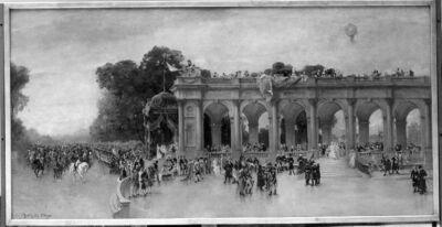 Le panorama du siècle I