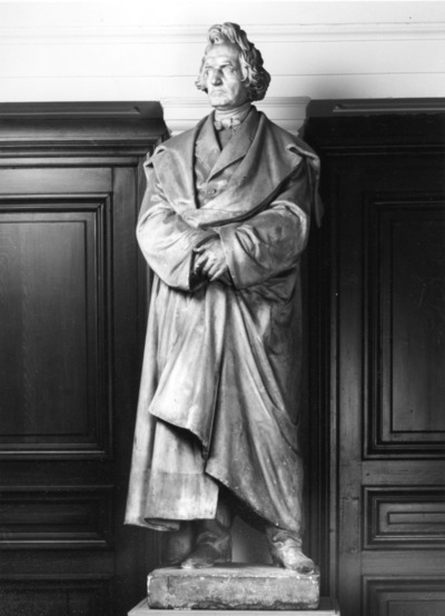 Christian Daniel Rauch, sculpteur (1777-1857)