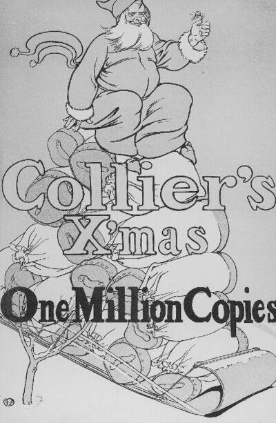 Collier's X'mas
