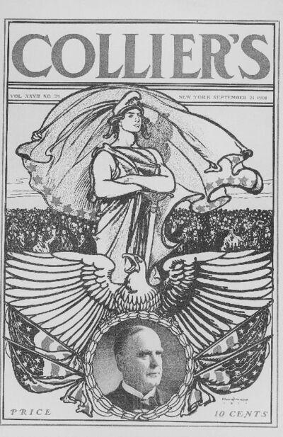 Collier's September 1901