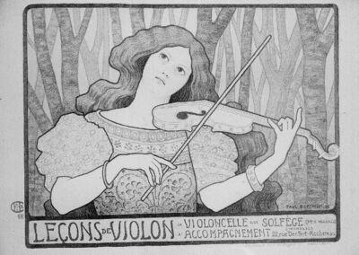 Leçons de violon
