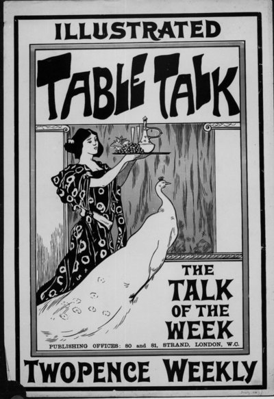 Illustrated Table Talk