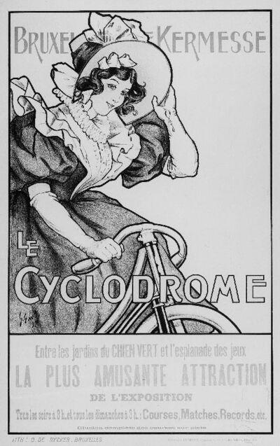 Le Cyclodrome