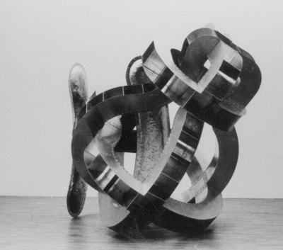 Body of Thought nº2 | Richard Deacon (sculptor)