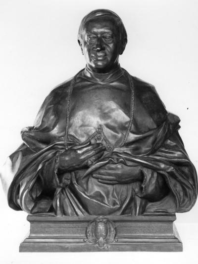 Le cardinal Pierre Lambert Goossens, archevêque de Malines