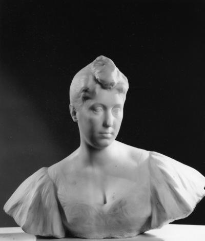Image from object titled Juliette Wytsman, peintre, née Trullemans (1866-1925)