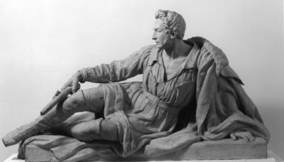 Frédéric comte de Mérode, tombé pour la Belgique en 1830