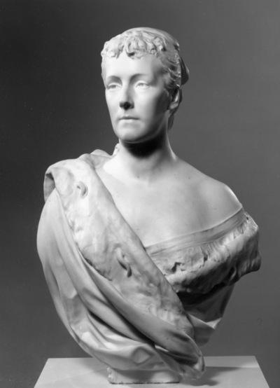 La reine Marie-Henriette (1836-1902)
