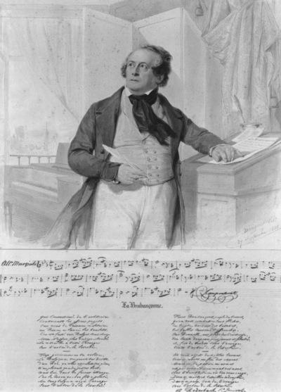 Portrait de François Van Campenhout