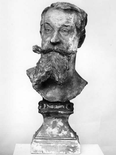 Alfred Verwée, peintre