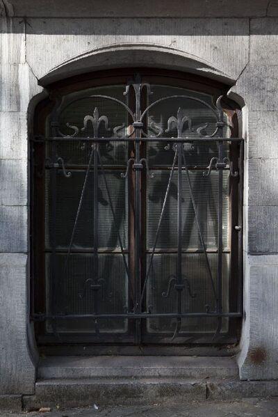 fenêtre[élément d'architecture]