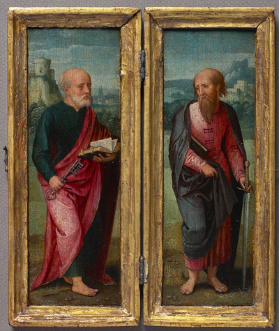 H. Petrus en H. Paulus