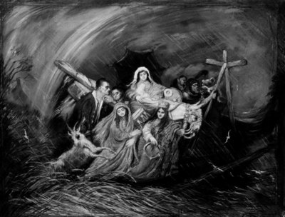 Zigeuners La Tribu prophétique
