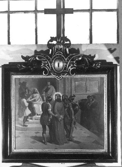 Image from object titled lijden van Christus