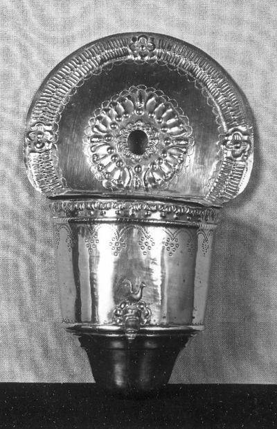 Image from object titled lavabo's