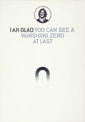 I am glad yoo can see a vanishing zero at last