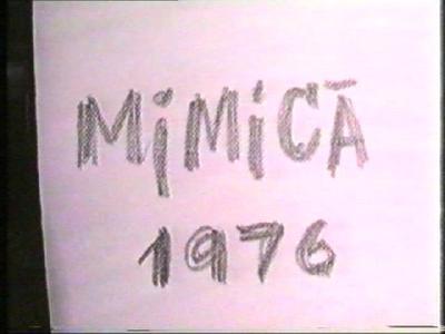 Mimikrija