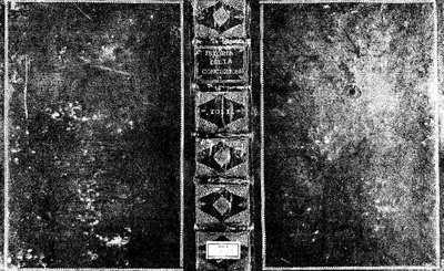 Image from object titled Controversia della concezione della Beata Vergine Maria [Texto impreso] :]descritta istoricamente