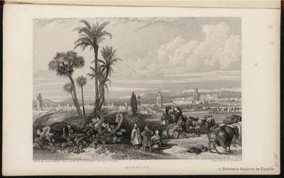 Morocco [Material gráfico]