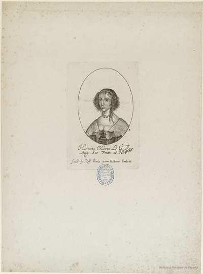Henreta Maria D. G. Reg