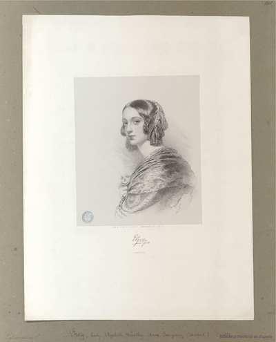 [Lady Elizabeth Grey]