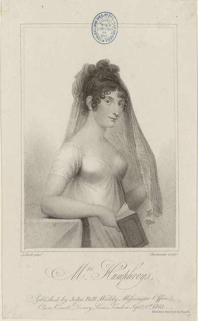 Mrs. Humphreys
