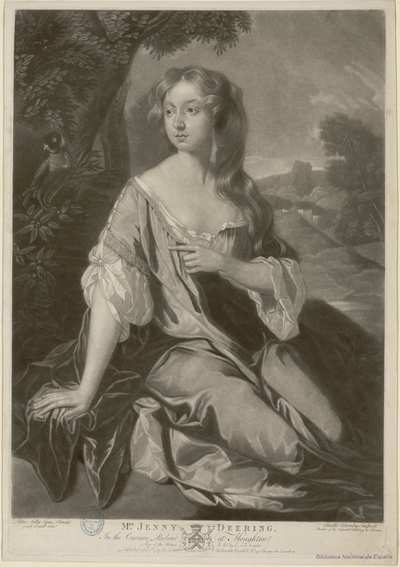 Mrs. JENNY DEERING