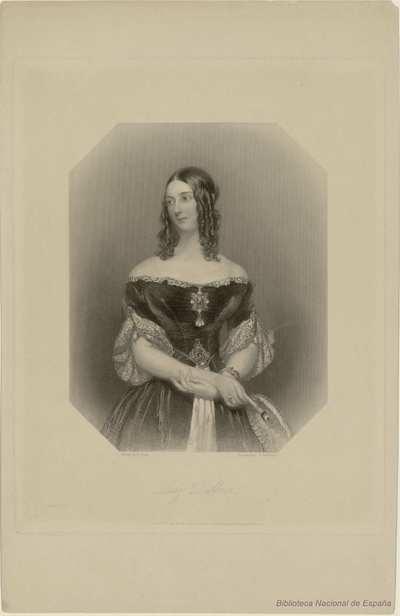 Lady Dufferin