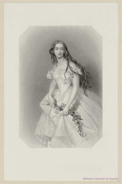 Mrs.Talbot Clifont