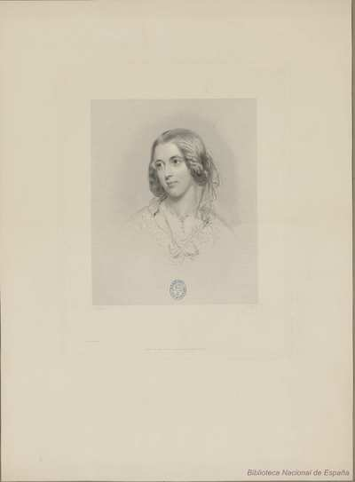 [Lady Evelyn Blantyre]