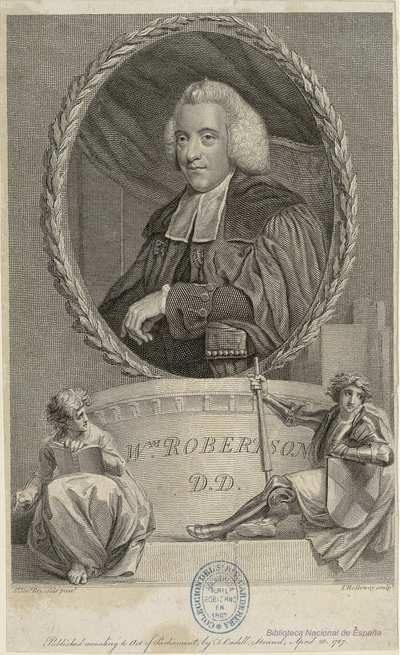 WM. ROBERTSON D.D.
